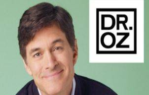 dr oz featured