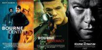 Matt Damon revine in rolul lui Bourne
