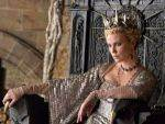 Charlize Theron, accident in timpul filmarilor