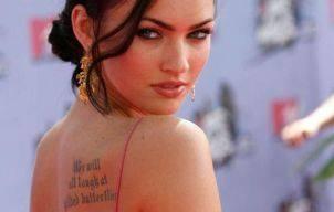 tatuaje scris