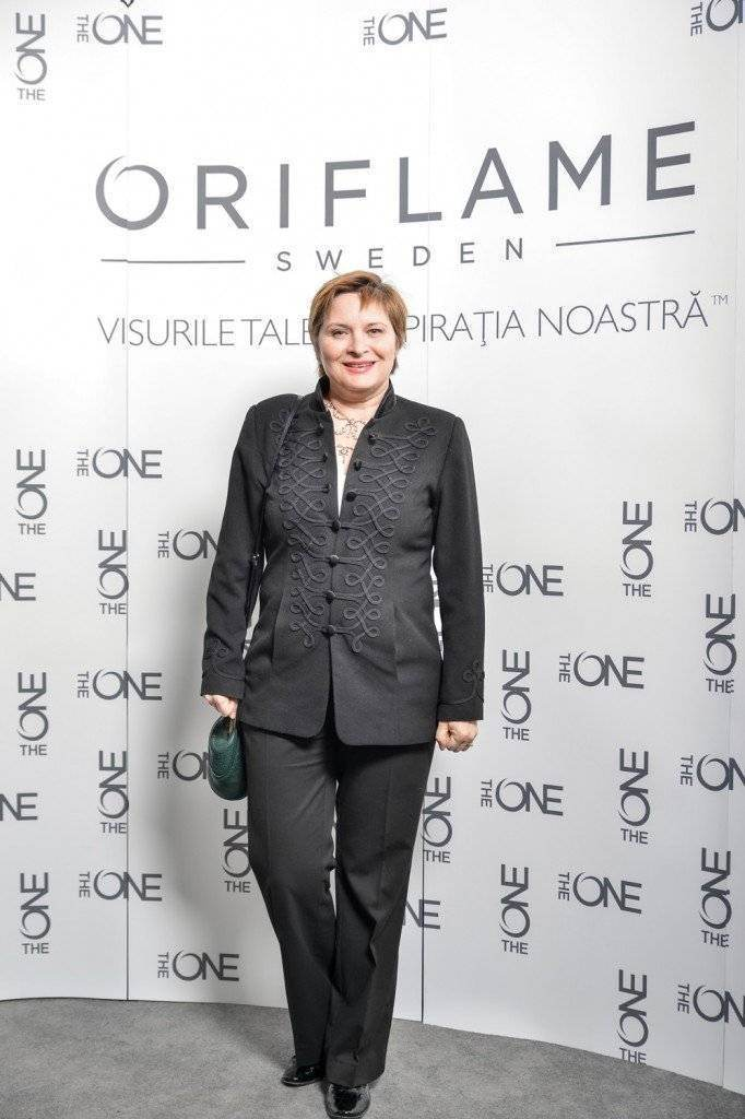 Cristina Stanciulescu, Publisher Ringier România