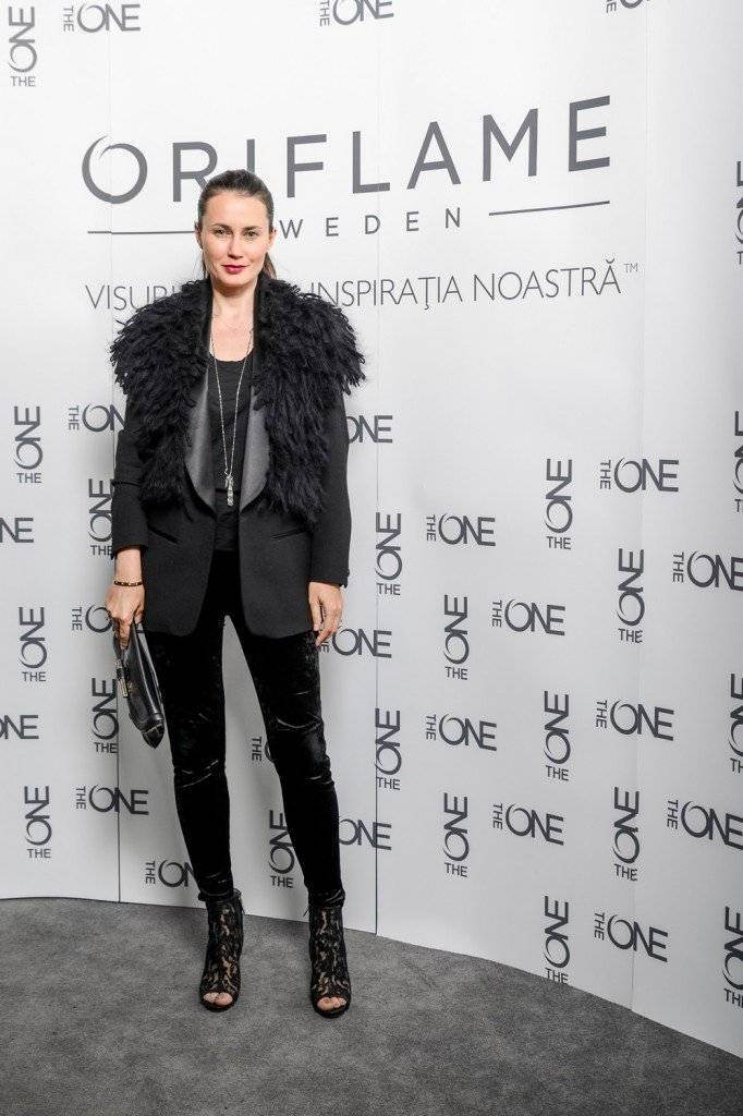 Roxana Voloseniuc, Redactor Sef Revista Elle (1)