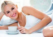 Consumul de cofeina in perioada de preconceptie
