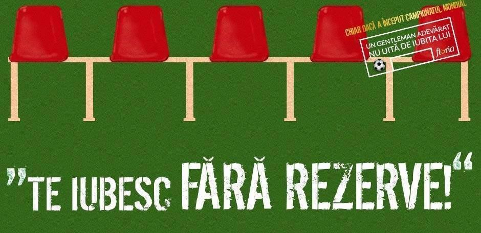 Fara rezerve Floria