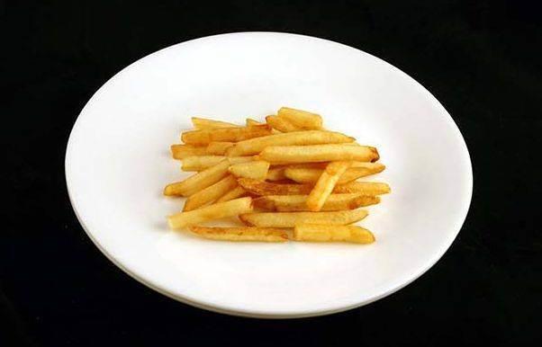 cartofi prajiti