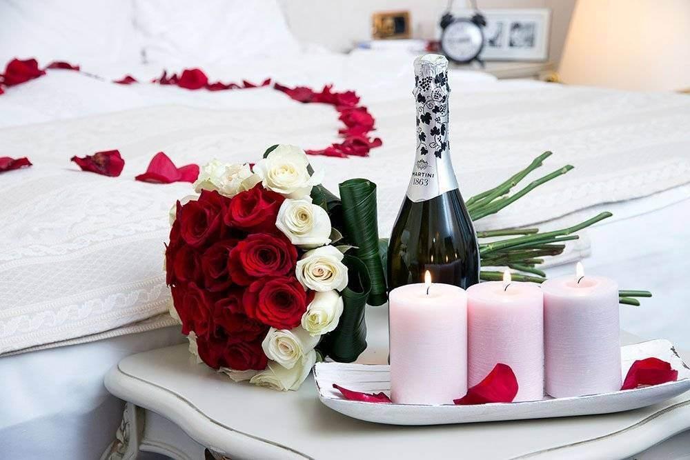 Seara Romantica Concept Floria
