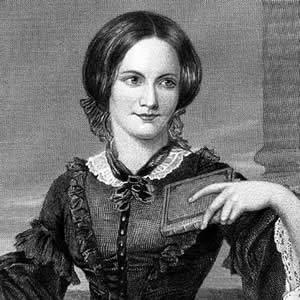 cele mai frumoase femei din istorie Charlotte Bronte