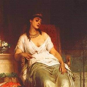 cele mai frumoase femei din istorie cleopatra