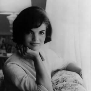 cele mai frumoase femei din istorie Jackie Kennedy