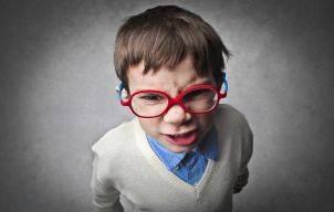 Cum faci fata crizelor de nervi ale copilului