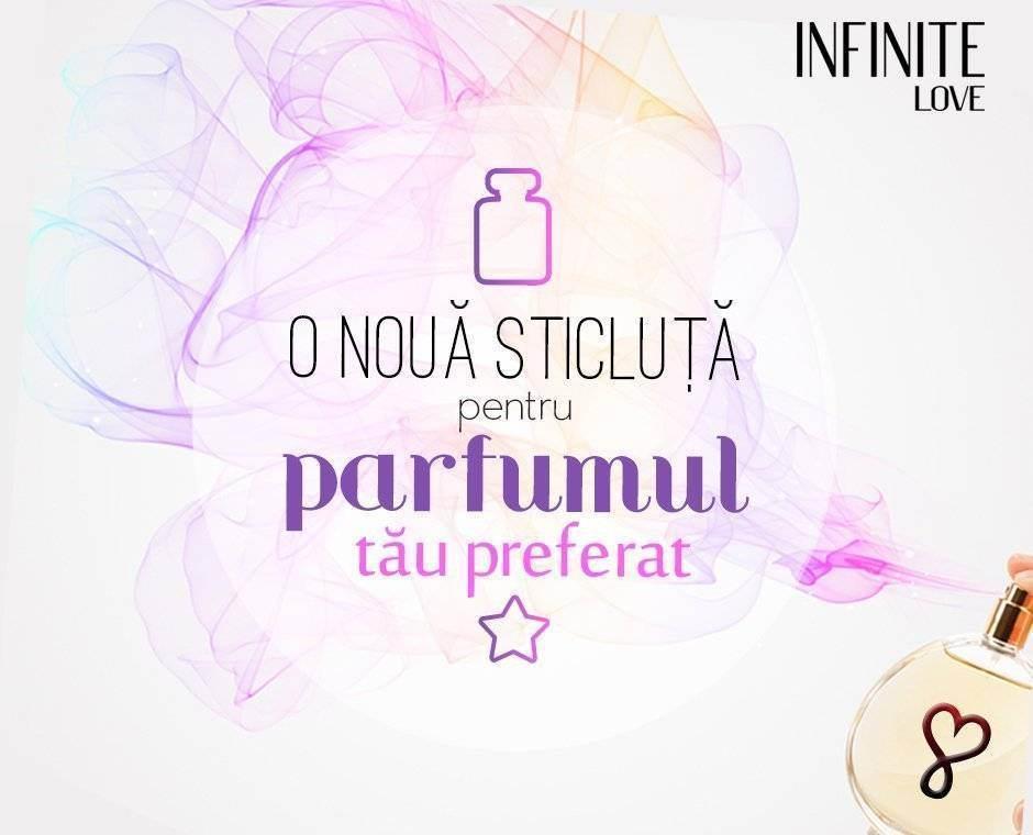 Infinite Love parfumerie