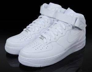 Nike AF1 clean