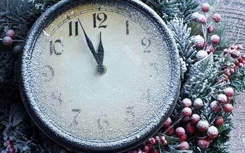 Ce sa faci pe 31 decembrie ca sa ai noroc tot anul urmator