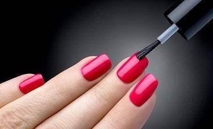 Iata cum iti poti crea propria ta oja de unghii