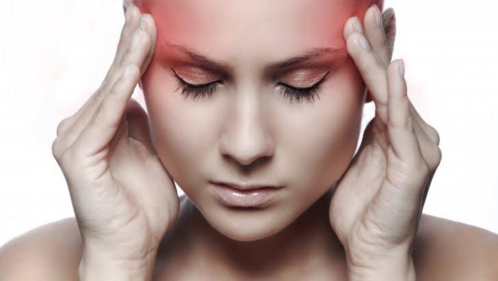 Cum sa scapi de durerea de cap in 5 minute fara pastile