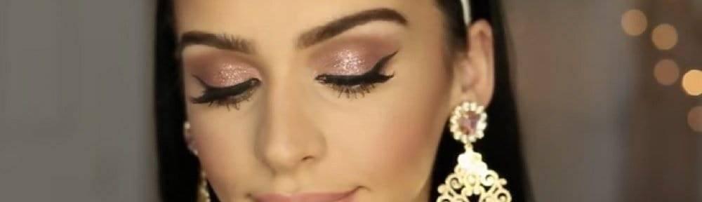 Rose-Gold-Makeup-Tutorial-