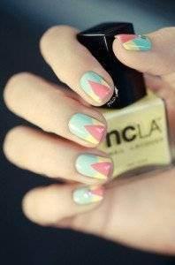 summer-nail-art-pastel-angular-nails-pshiiit