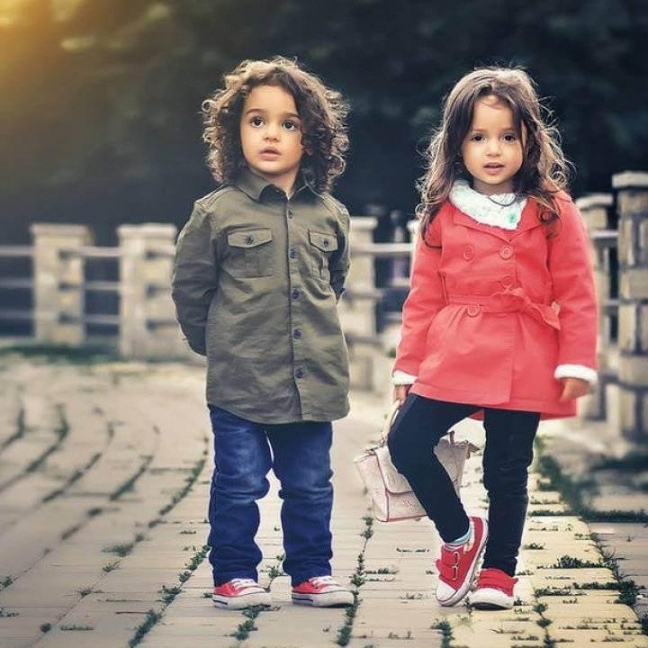 Iata cum poti preveni rivalitatea dintre frati si surori