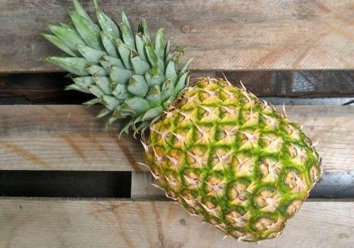 Beneficiile surprinzatoare ale ananasului! Motive pentru care se merita sa le consumi