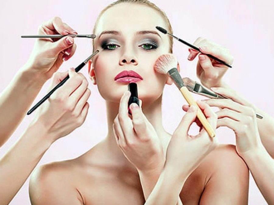 Secrete de infrumusetare pe care le vei invata la scoala de makeup