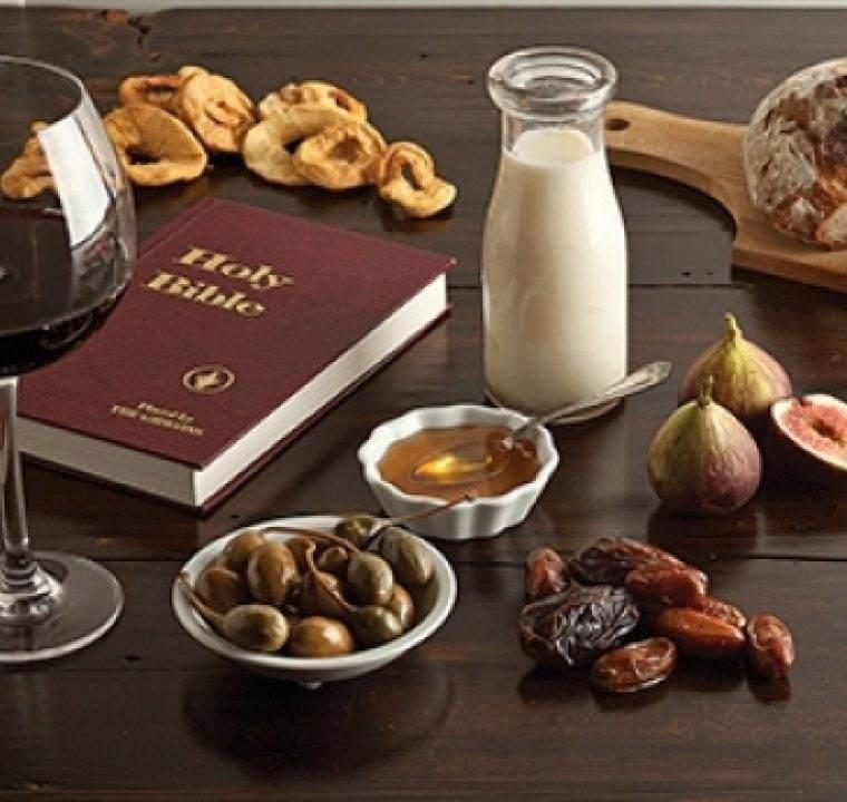 Dieta biblica, una dintre cele mai ciudate cure de slabire!