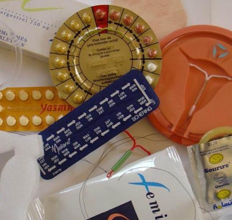 Metoda de contraceptie care scade riscul de cancer de col uterin cu o treime