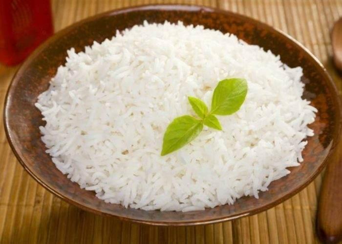 Efectele consumului de orez brut