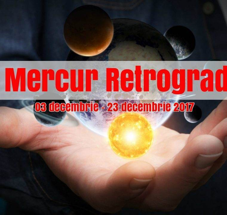 Ce sa eviti atunci cand Mercur este retrograd