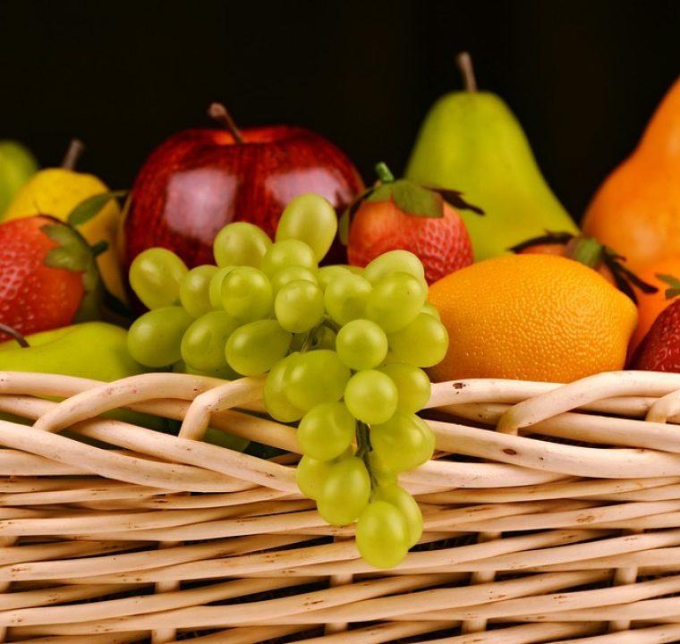 Cum sa scapi de toxinele din organism! Fructele si legumele eficiente in detoxifiere