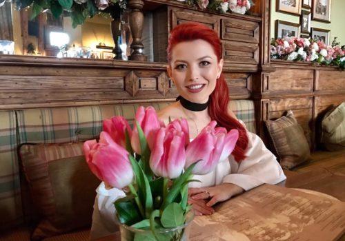Elena Gheorghe, marturisiri despre nasterea celui de-al doilea copil