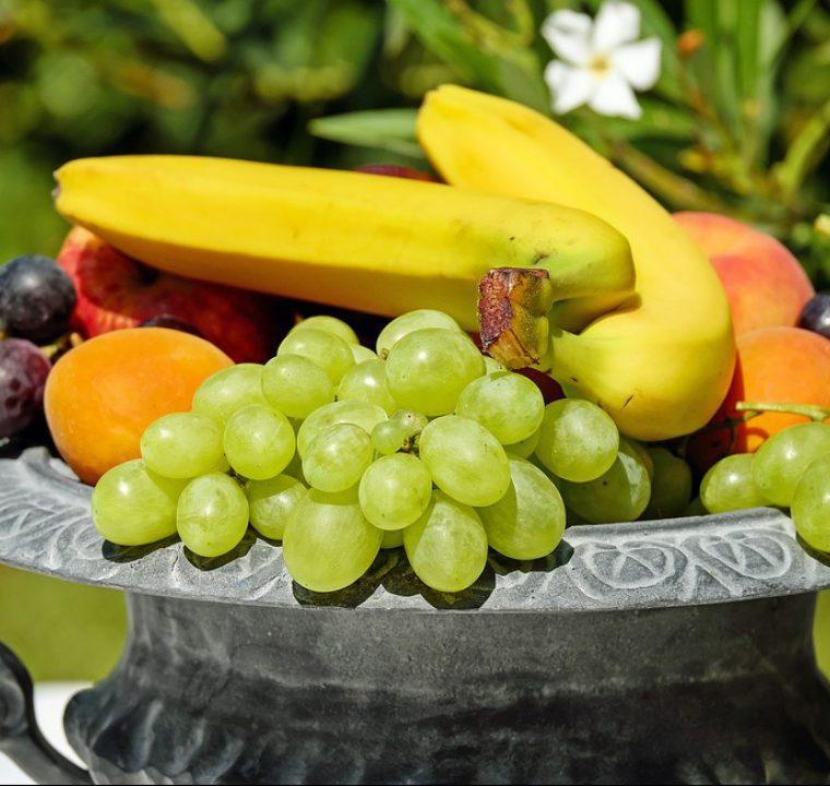 Fructele care te ajuta sa slabesti instant! Iata ce trebuie sa mananci ca sa slabesti cinci kilograme