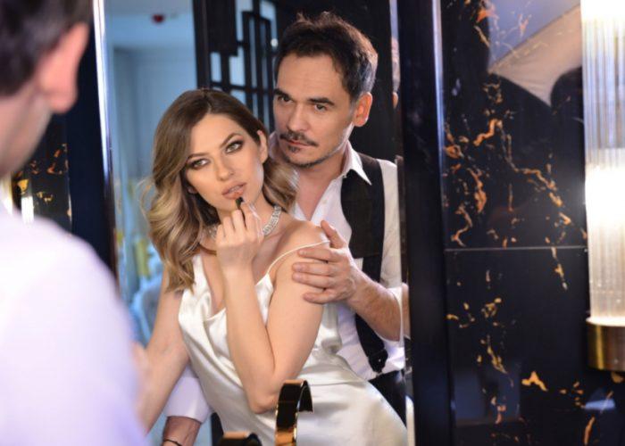 """Ce spune Lidia Buble despre casatoria cu Razvan Simion: """"O nunta se face…"""""""