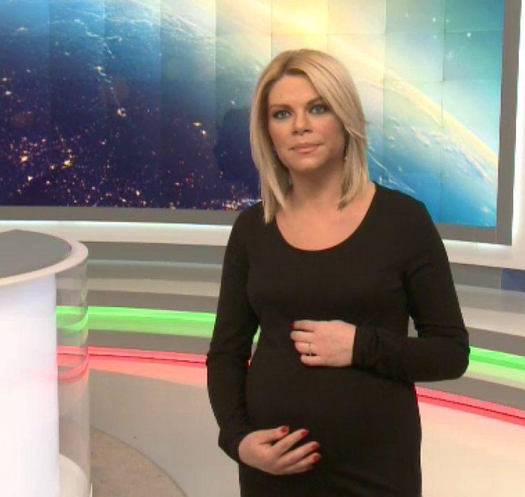 "Andreea Marinescu, marturisiri despre cum a slabit 40 de kilograme: ""Faceam exercitii si plangeam"""