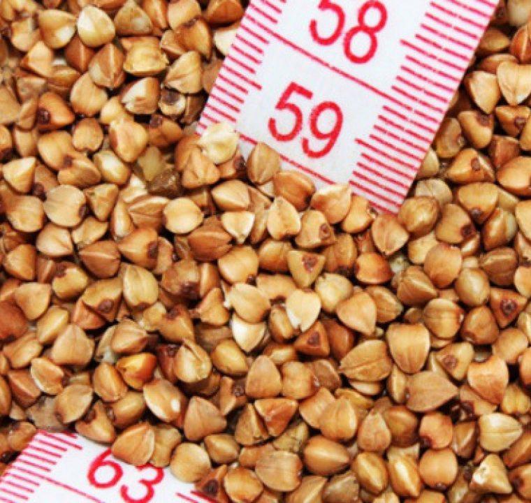 Dieta cu hrisca: cum sa slabesti  PATRU KILOGRAME, in doua saptamani