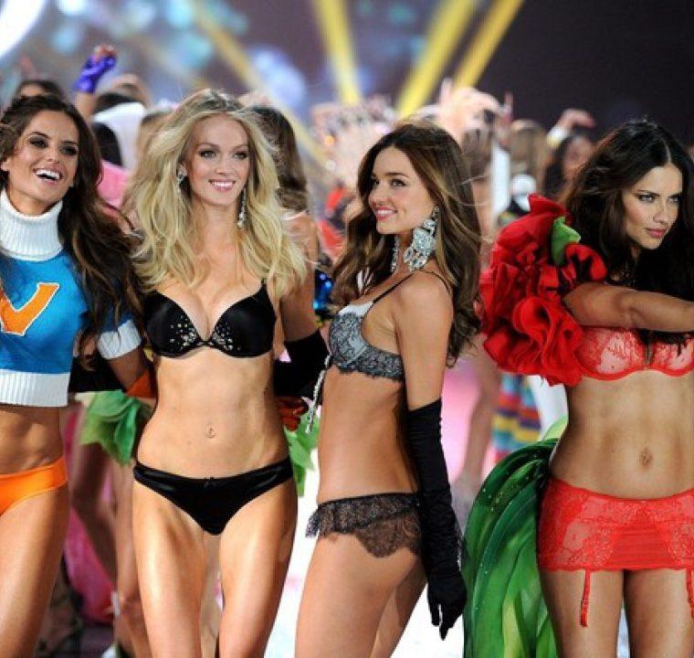Adevarul despre dietele supermodelelor de la Victoria's Secret! Ce se intampla in urma restrictiilor drastice pe care le respecta tinerele