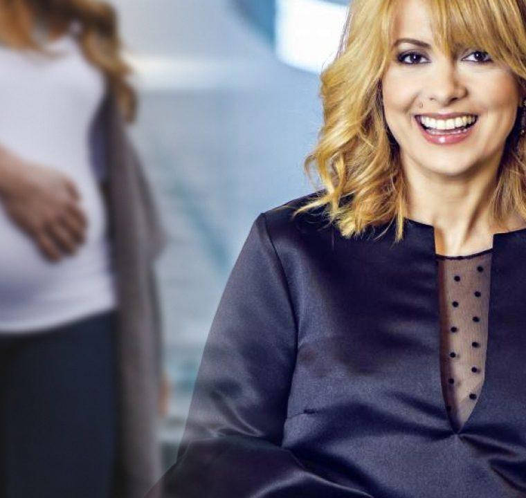 "Ce dieta urmeaza Simona Gherghe in timpul sarcinii! Abia acum s-a aflat: ""E un regim drastic, dar…"""